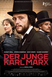 Watch Movie the-young-karl-marx