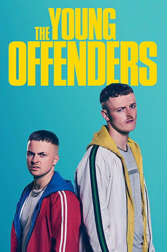 Watch Movie the-young-offenders-season-2