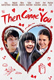 Watch Movie then-came-you