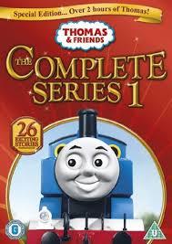 Watch Movie thomas-friends-season-1