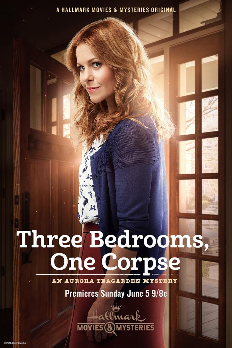 Watch Movie three-bedrooms-one-corpse-an-aurora-teagarden-mystery