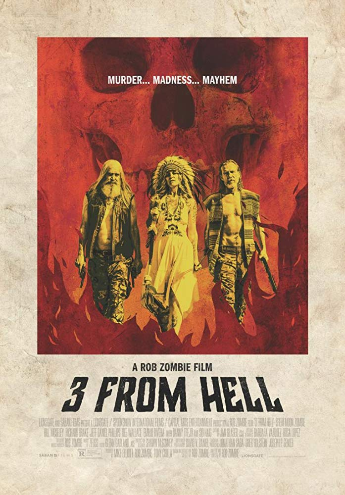 Watch Movie three-from-hell
