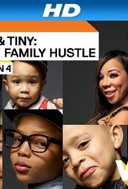 T.I. and Tiny: The Family Hustle - Season 5