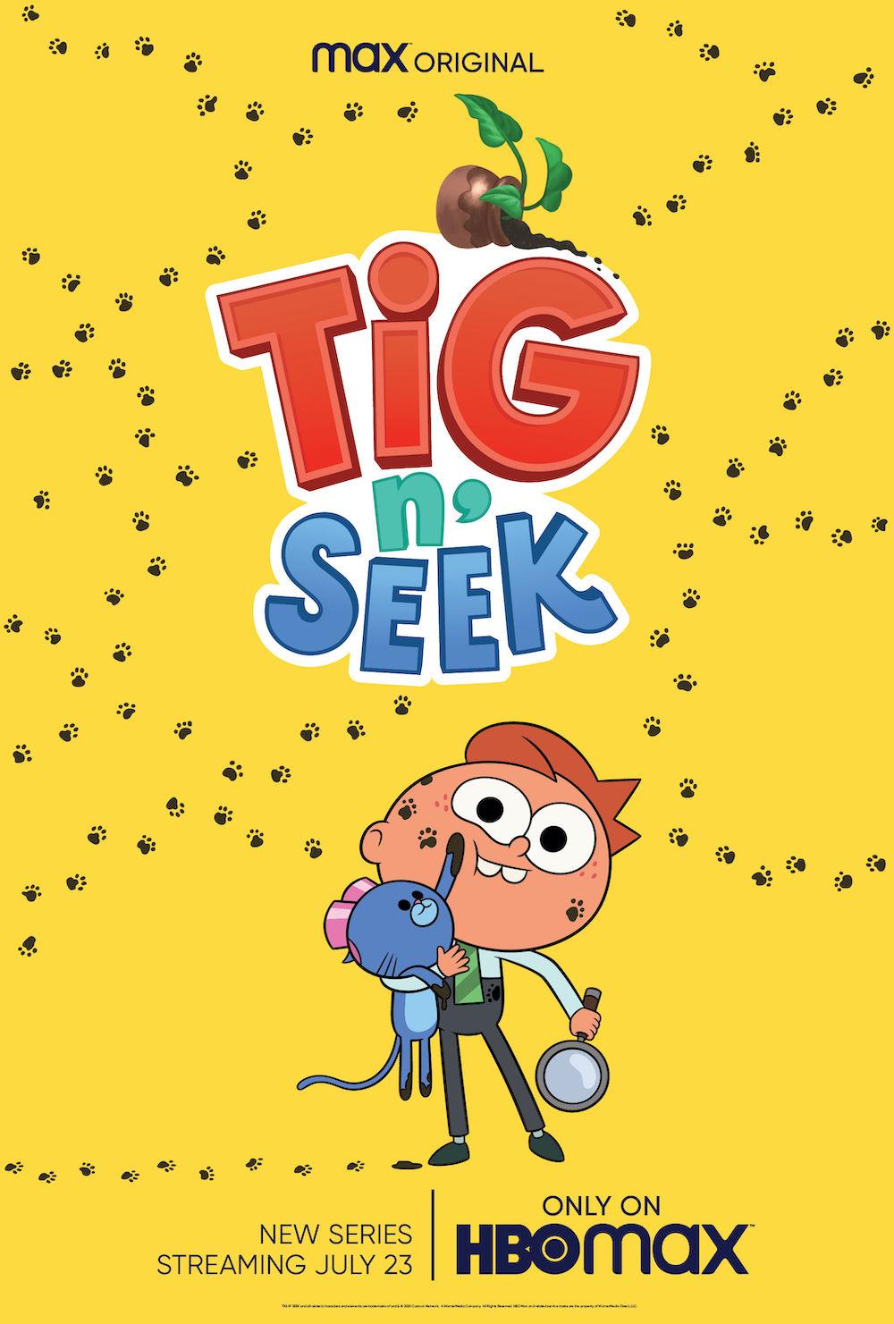 Watch Movie tig-n-seek-season-1