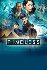 Watch Movie timeless-season-1