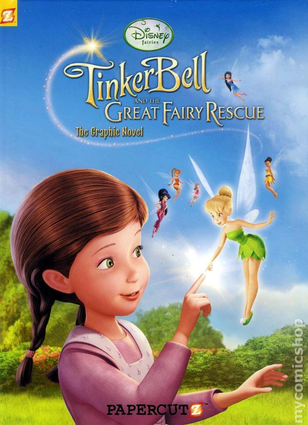 Watch Movie tinker-bell-and-the-great-fairy-rescue