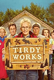 Watch Movie tirdy-works-season-1