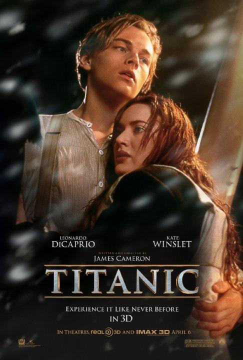 Watch Movie titanic
