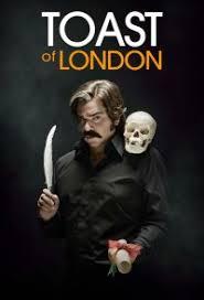 Watch Movie toast-of-london-season-1