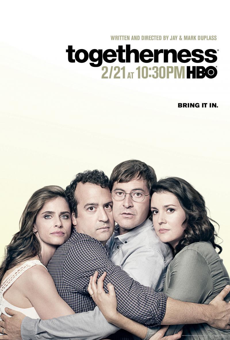 Watch Movie togetherness-season-2