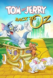 Watch Movie tom-and-jerry-back-to-oz