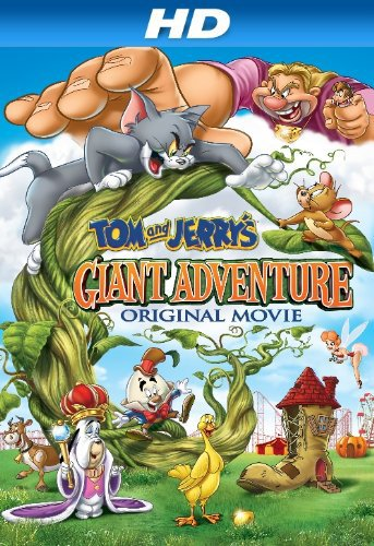 Watch Movie tom-and-jerrys-giant-adventure