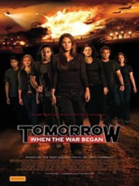 Watch Movie tomorrow-when-the-war-began