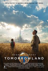Watch Movie tomorrowland