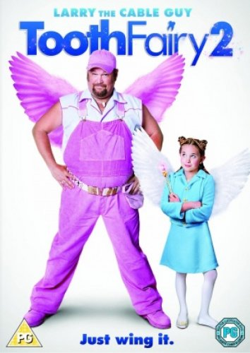 Watch Movie tooth-fairy-2