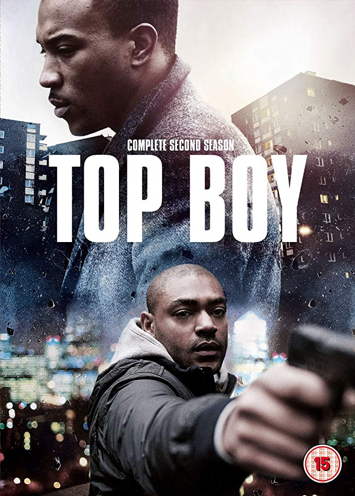 Watch Movie top-boy-season-1
