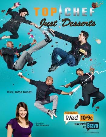 Watch Movie top-chef-just-desserts-season-2