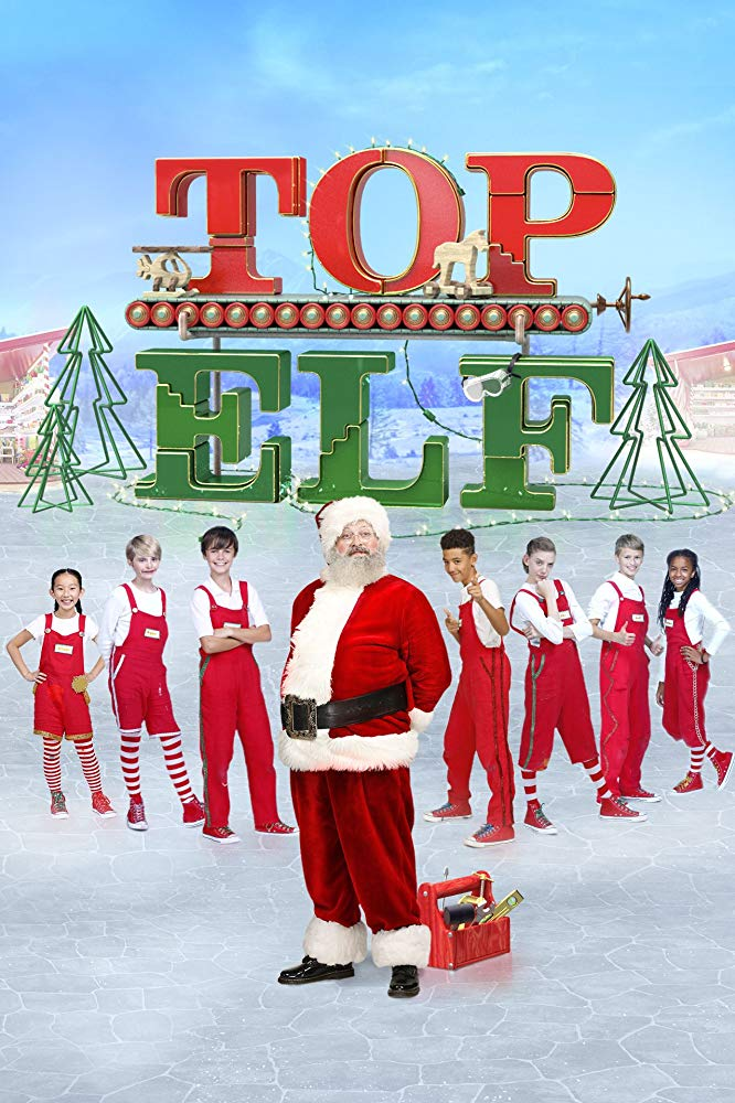 Watch Movie top-elf-season-2