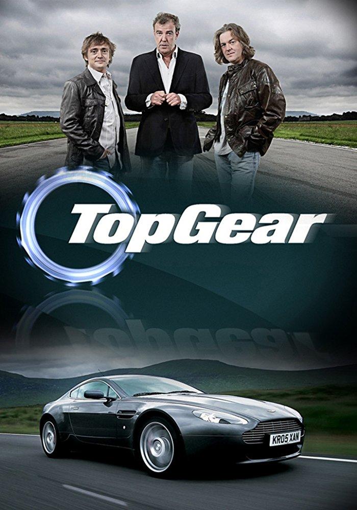 Watch Movie top-gear-season-25