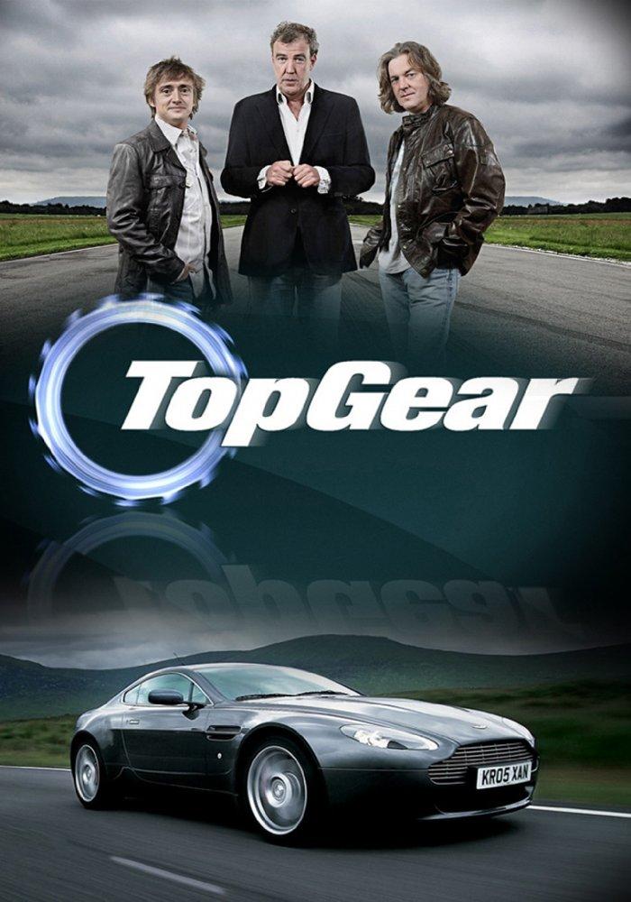 Watch Movie top-gear-uk-season-8