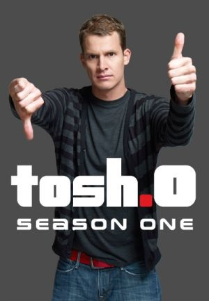 Watch Movie tosh-0-season-01