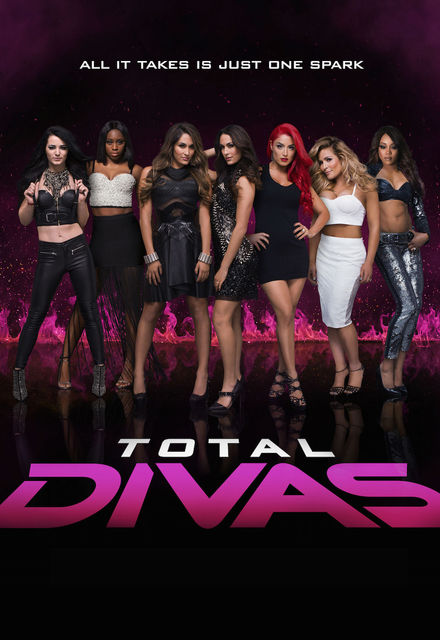 Watch Movie total-divas-season-6