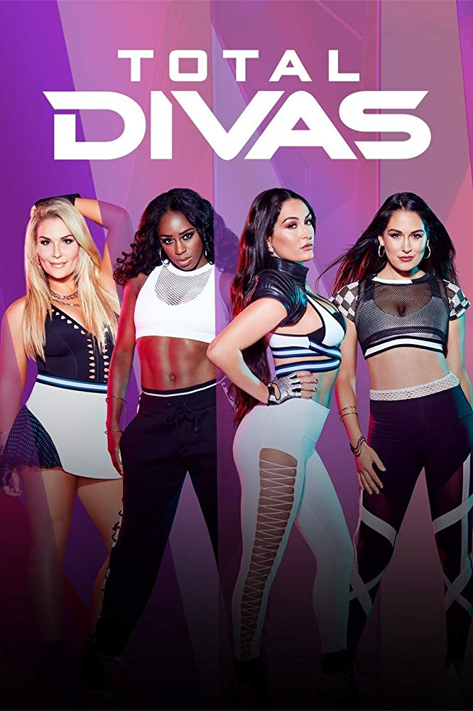 Watch Movie total-divas-season-8