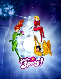 Watch Movie totally-spies-season-5