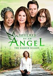 Watch Movie touched-by-an-angel-season-8