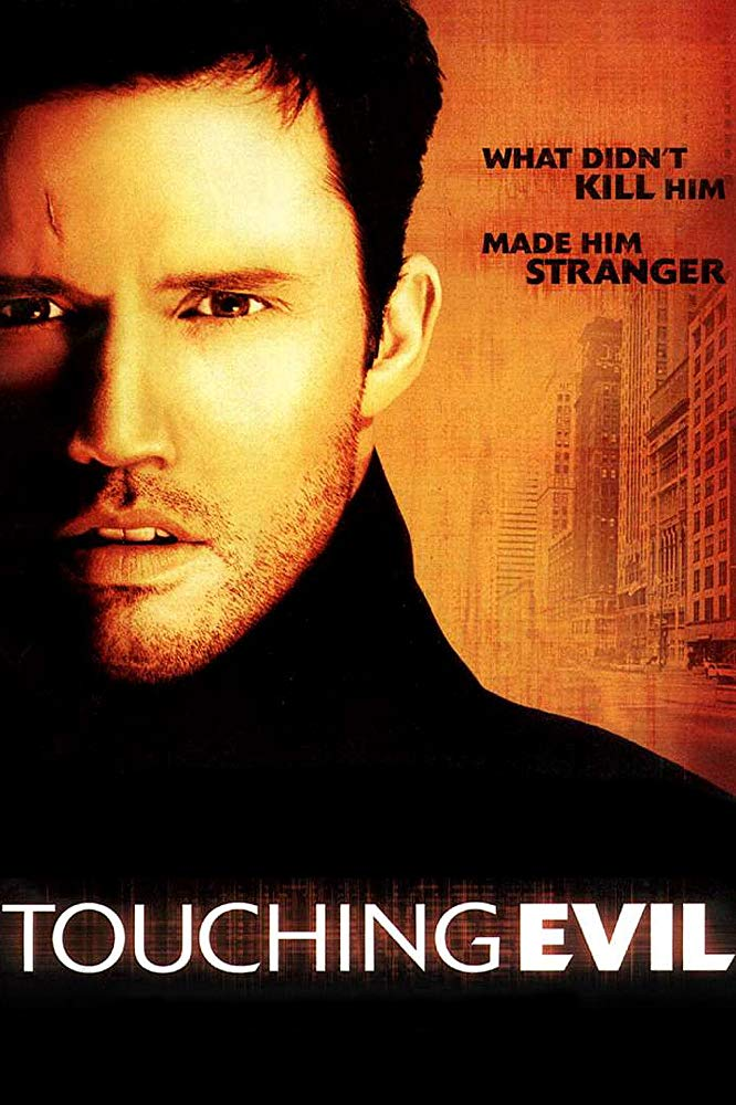 Watch Movie touching-evil-season-1