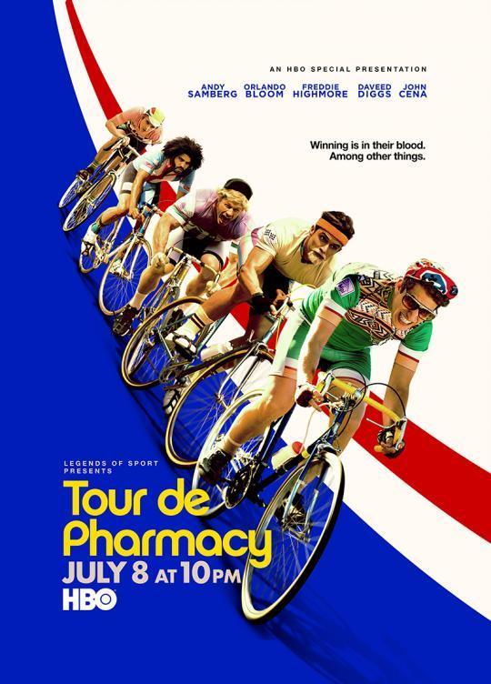 Watch Movie tour-de-pharmacy