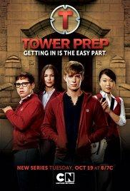Watch Movie tower-prep-season-1