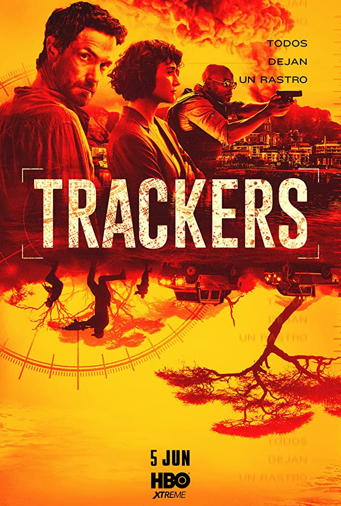 Watch Movie trackers-season-1