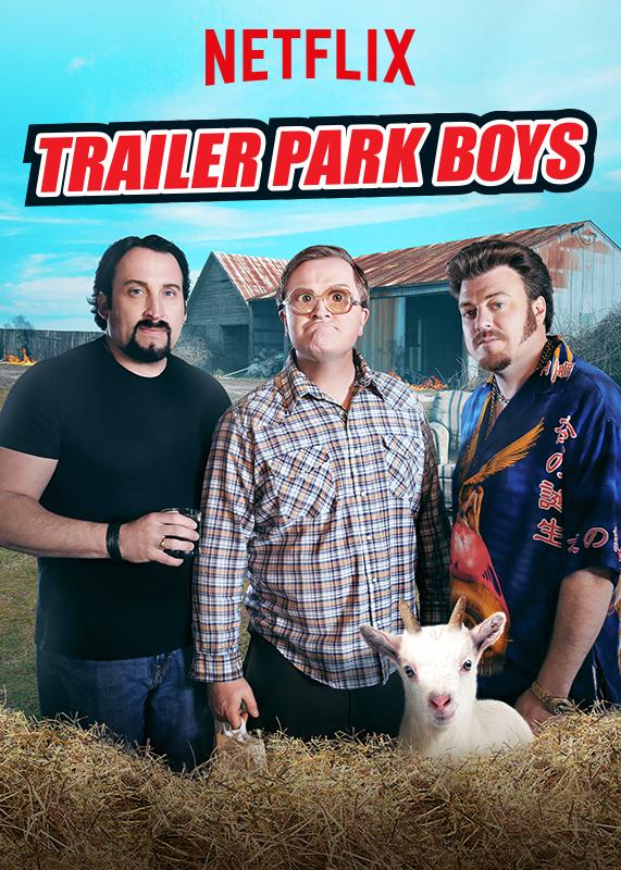 Watch Movie trailer-park-boys-season-2