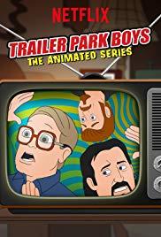 Watch Movie trailer-park-boys-the-animated-series-season-2