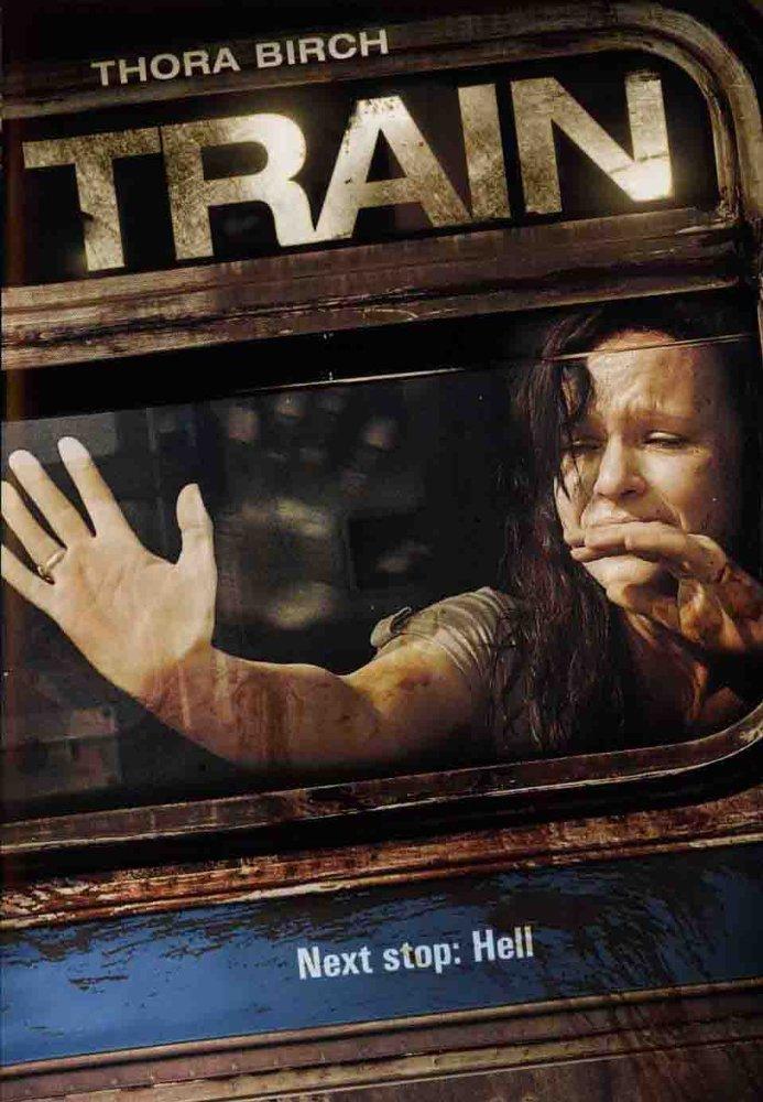 Watch Movie train-2008