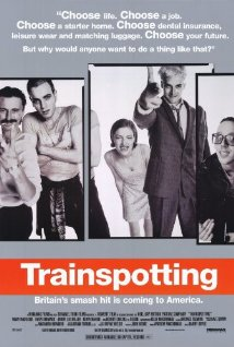Watch Movie trainspotting