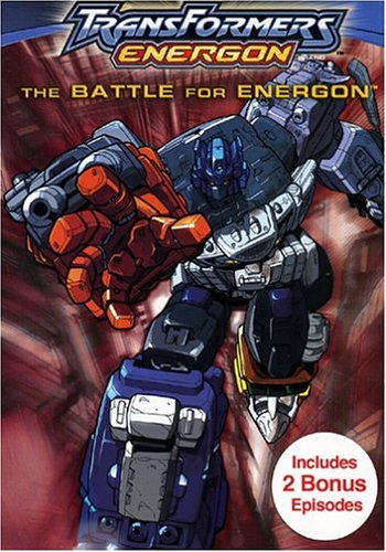 Watch Movie transformers-energon