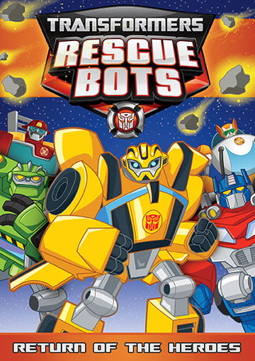 Watch Movie transformers-rescue-bots-season-4