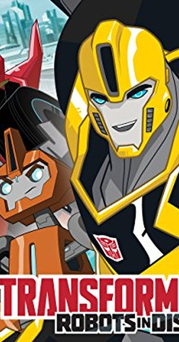 Watch Movie transformers-robots-in-disguise-season-4