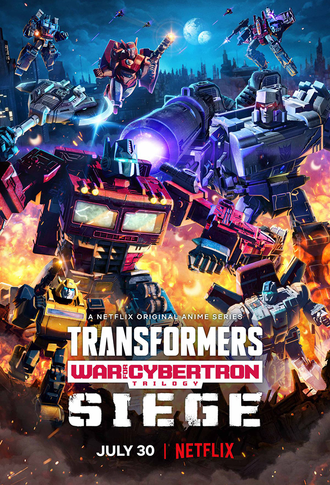 Watch Movie transformers-war-for-cybertron-season-1
