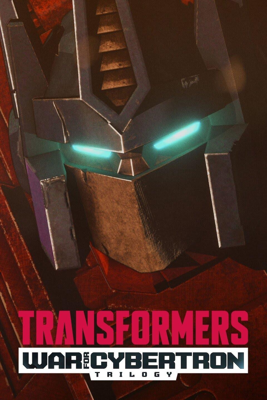 Watch Movie transformers-war-for-cybertron-season-2