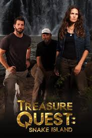 Watch Movie treasure-quest-snake-island-season-3