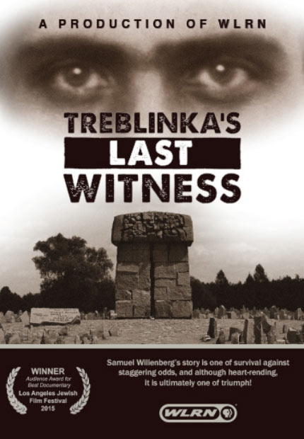 Watch Movie treblinkas-last-witness
