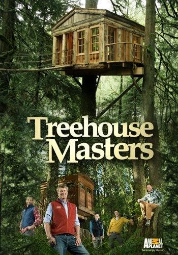 Watch Movie treehouse-masters-season-2