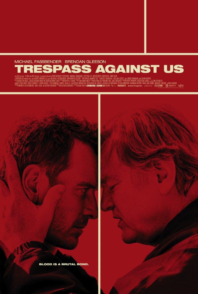 Watch Movie trespass-against-us