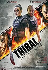 Watch Movie tribal-get-out-alive