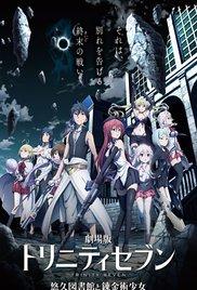 Watch Movie trinity-seven-the-movie-eternity-library-and-alchemic-girl