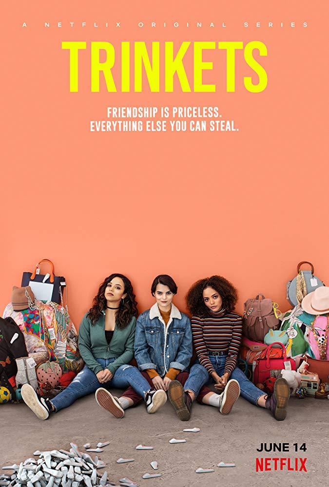 Watch Movie trinkets-season-1