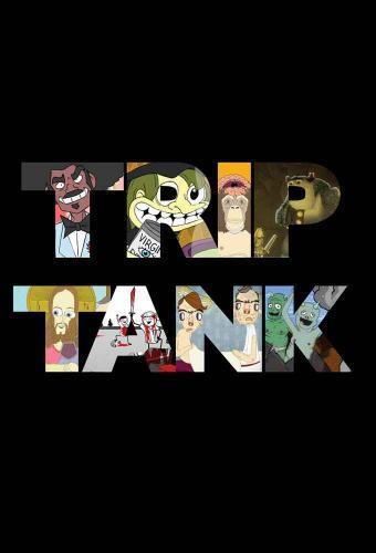 Watch Movie triptank-season-2